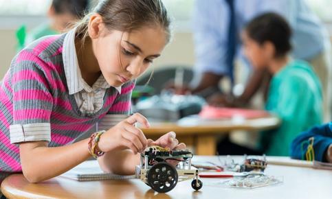 school-robotics